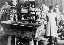 Magdalen laundry