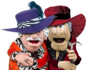 muppet pimps