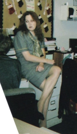 Jill Brenneman New Year's Eve