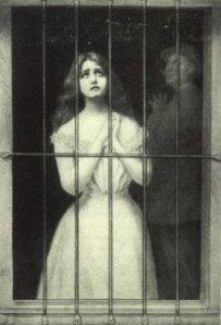 white slave girl