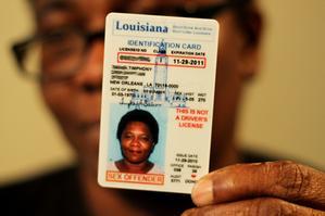 sex offender license