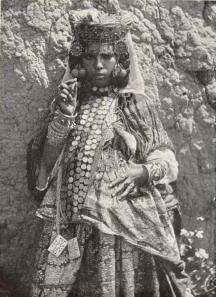 Nailiya 1913