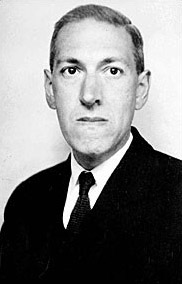 H.P. Lovecraft (1934)