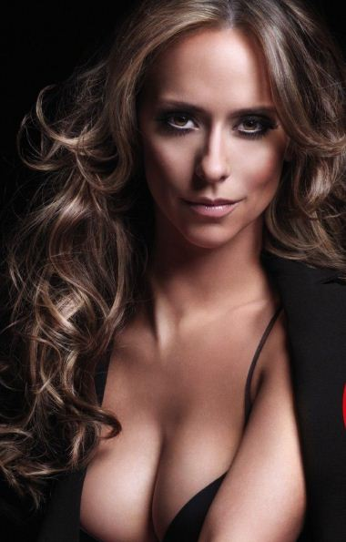 In the TV movie The Client List Jennifer Love Hewitt played a mother who ...