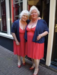 Fokkens twins