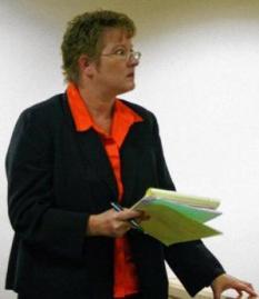 Lisa Biron