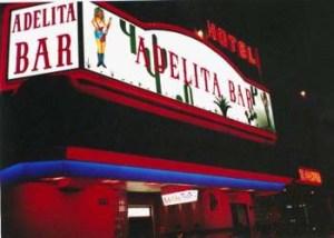 Adelita Bar