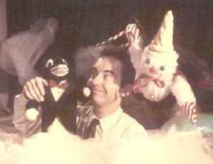 Al Shea, Mr. Bingle & Pete Penguin