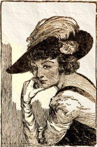 Irene Norton born Adler by Allen St. John