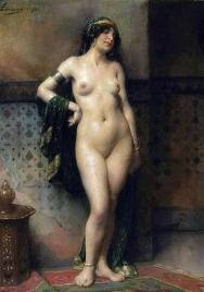 La Belle Esclave by Henri Tanoux