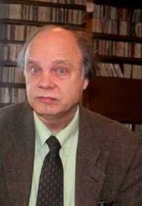 Thomas Radecki 2012