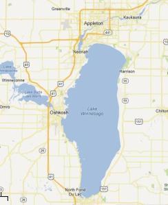Wisconsin danger zone