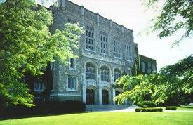 Albany Law School