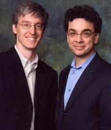Levitt & Dubner