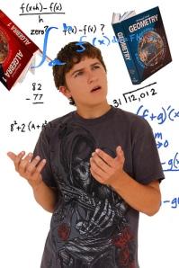 math confusion