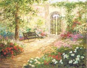 Rappaccini's garden
