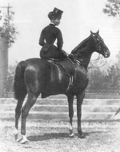 equestrian Skittles