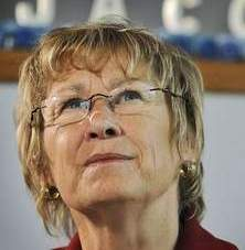 Patty Wetterling
