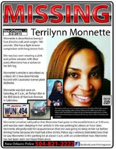 Terrilyn Monette