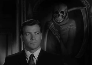 William Shatner - The Grim Reaper