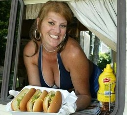hot dog hooker