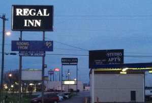 Regal Inn