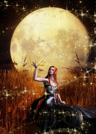Lammas Inspirations by Shannon Suzanne