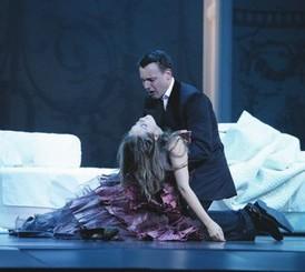 Israel Opera Traviata