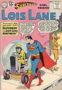 Lois Lane #25