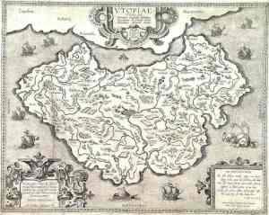 Utopia map