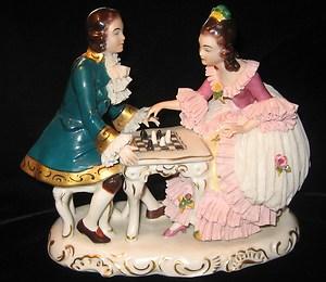 Dresden chess