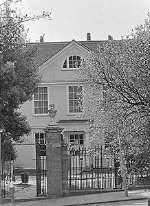 Highgate 1963