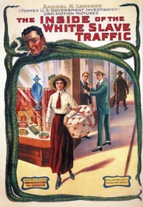 Inside of the White Slave Traffic