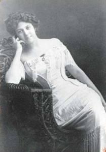 Klondike Kate, circa 1906