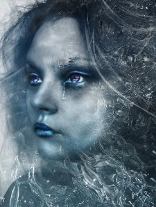 Frozen in Time by Amanda Ryan