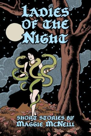 Ladies of the Night cover
