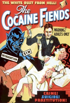 The Cocaine Fiends
