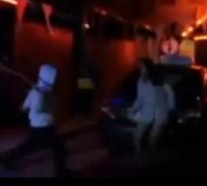 Peru sex worker attack