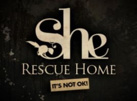 She Rescue is not OK