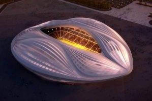 vulva stadium