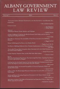 AGLR cover