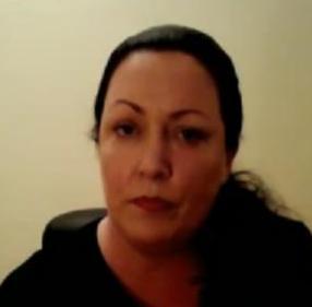 Laura Lee CNN