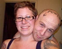 Jeremy & Christine Moody
