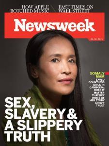 Newsweek 5-30-14