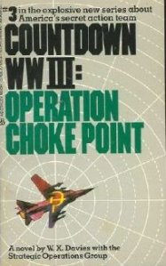 Operation Choke Point