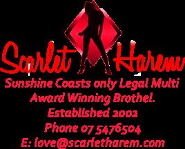 Scarlet Harem logo