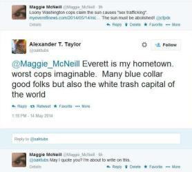 white trash capital of the world
