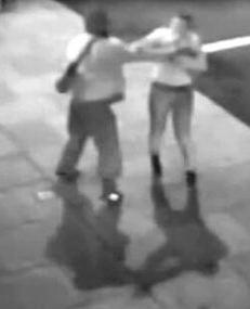 murder of Mariana Popa