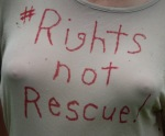rights not rescue