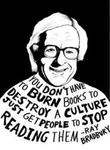Bradbury censorship